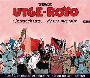 Serge Utgé-Royo - Edito Musiques