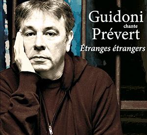 Jean Guidoni - Édito Musiques