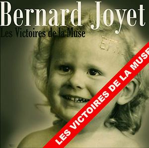 Bernard Joyet - Édito Musiques